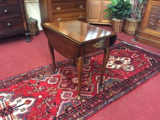 Statton Drop Side End Table