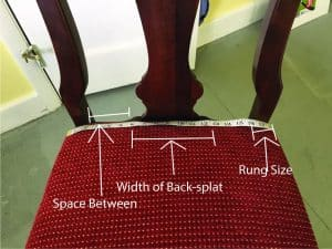 Make Chair Slipcovers