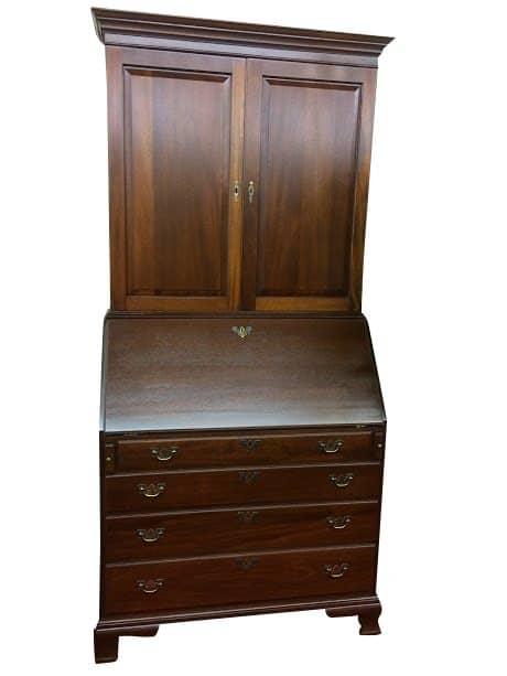 CRAFTIQUE Secretary Desk