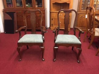 Pennsylvania House Arm Chairs