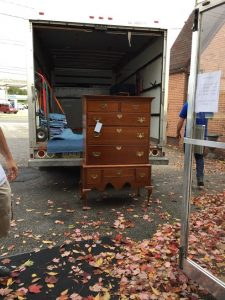 Stickley Dresser value