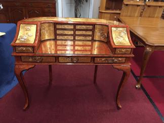 Oriental Style Carlton Desk