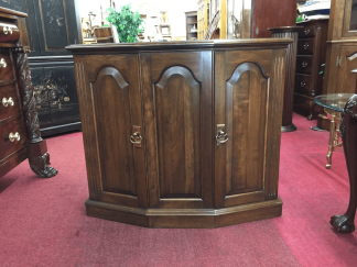 Pennsylvania House Cherry Credenza