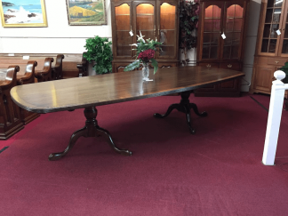 Vintage Kittinger Conference or Dining Table