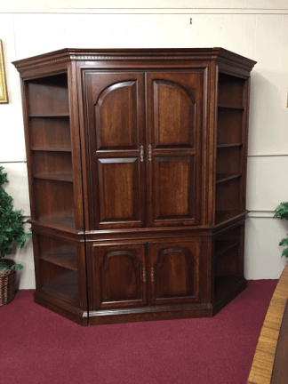Pennsylvania House Three Piece Media Armoire