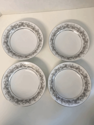 Florentine by Sango Soup Bowls