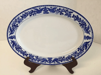 "Nippon ""Royal Sometuke"" Platter"