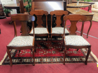 Pennsylvania House Cherry Dining Chairs
