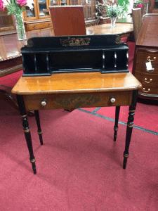 Hitchcock Furniture Desk