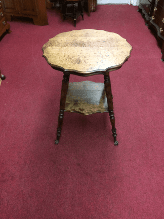 Antique Victorian Side Table