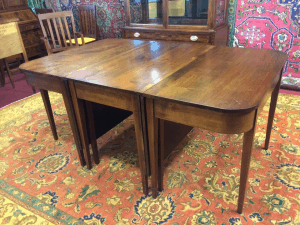 banquet table, gallery furniture