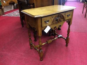 gallery furniture, berkey and gay table