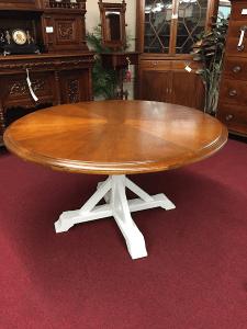 round table, unique furniture