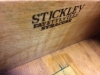 stickley syracuse