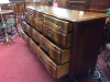 French Provincial Triple Dresser by John Widdicomb