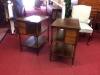 kittinger end table