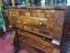 Antique Butlers Desk
