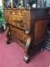 Antique Butler's Desk