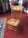 Keystone Collection Solid Oak Chairs