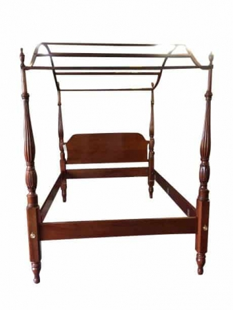 councill craftsman bed