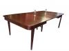 potthast antique table