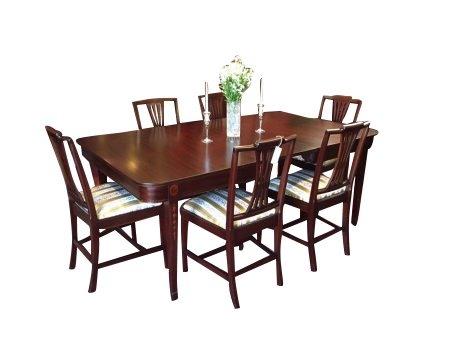 Potthast Dining Room Set