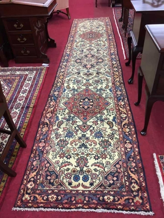 Boho Chic Carpet