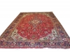 tabriz persian room size rug