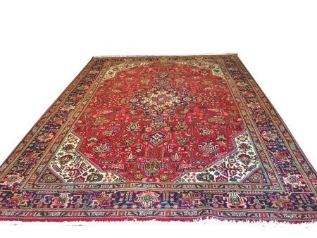 Tabriz Room Size Carpet