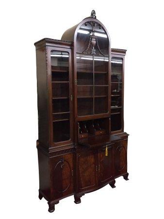 Batesville Furniture Antique Secretary Desk