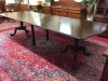 Long Antique Dining Room Table