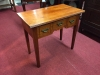 Antique Solid Cherry Small Table