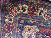 Persian Hand-knotted Rug