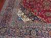 Kashan Style Persian Hand Knotted carpet
