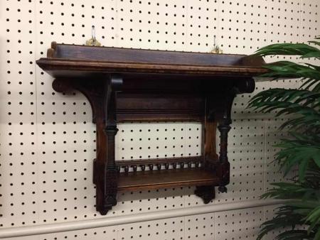 Victorian Wall Shelf