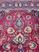 Authentic Mashad Persian Room Size Rugs
