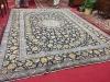 Authentic Kashan wool Carpet