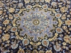 Authentic Kashan Room Size Rug