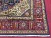Authentic Tabriz Carpets