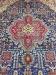 Authentic Tabriz Carpet
