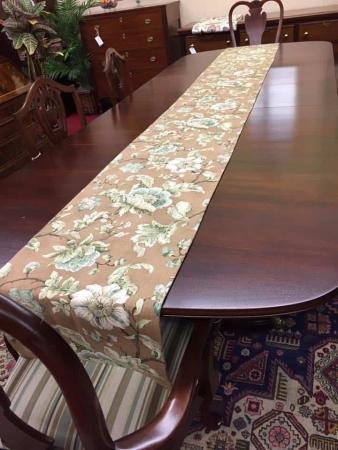 Long Table Runner