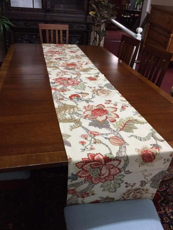 Hand Made Table Runners