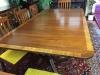 Baker Historic Charleston Dining Room Table