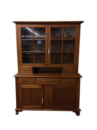 farmhouse hutch for sale