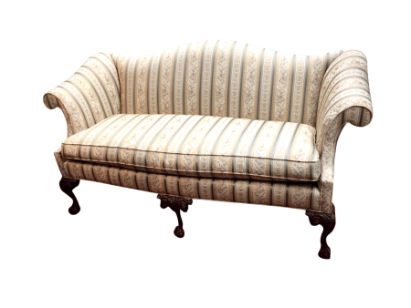 Southwood Chippendale Style Loveseats
