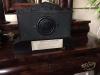 Gilbert Antique Cast Iron Mantel Clock