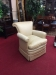 Upholstered Sitting Chair