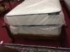 Vintage Cherry John Widdicomb Twin Beds