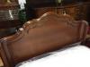 John Widdicomb Vintage Solid Cherry Twin Beds