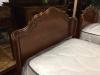 Vintage Cherry John Widdicomb Beds